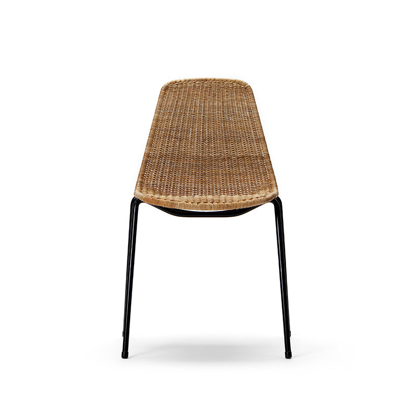 Basket chair By Mölle