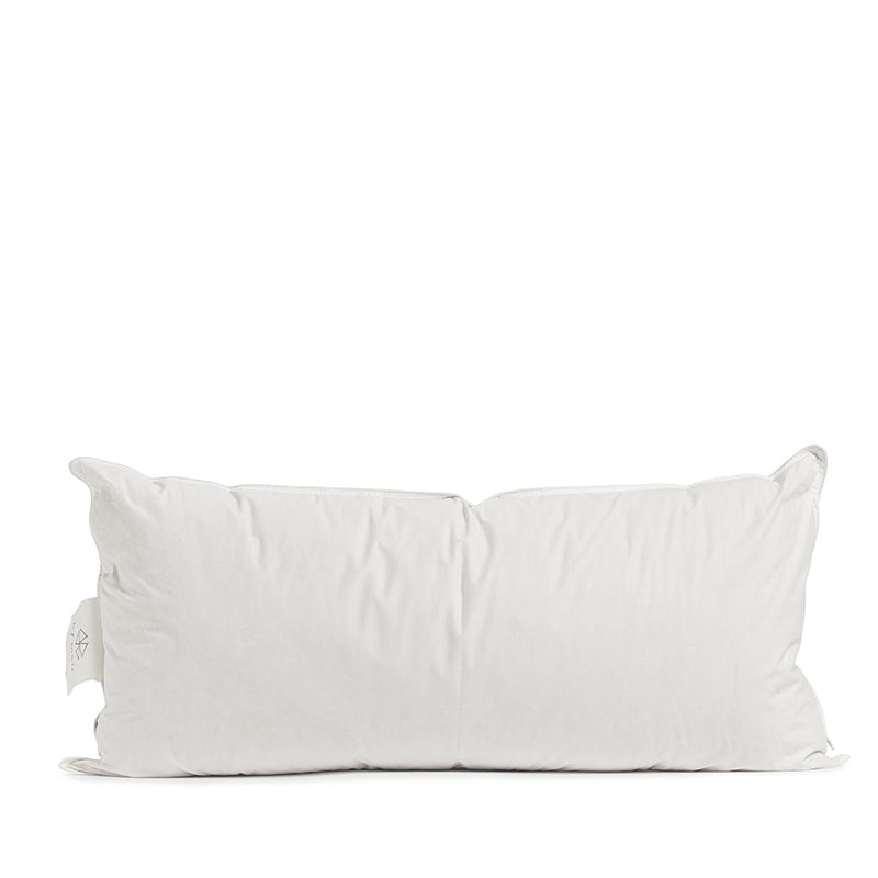 Vegan kapok pillow