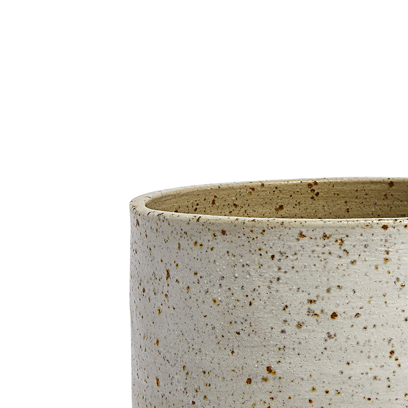Ceramic pot Imre Bergmann