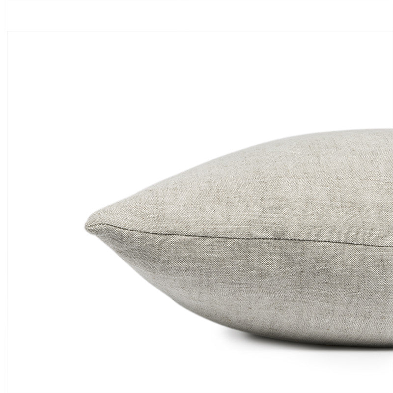 Flax linnen cushion