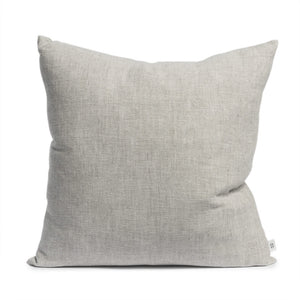 Linen cushion flax