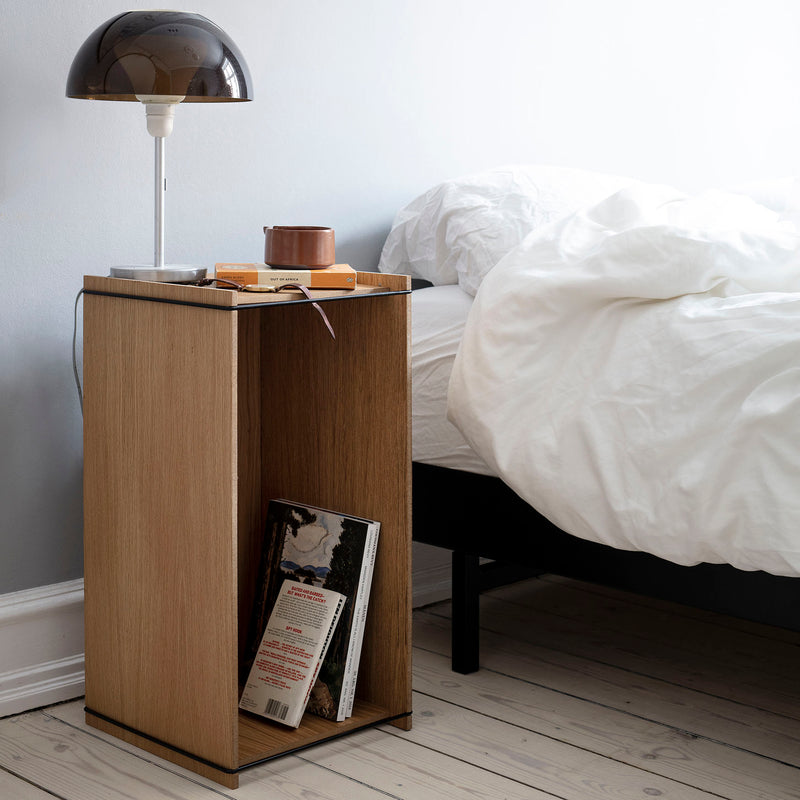 Moebe storage box bedroom