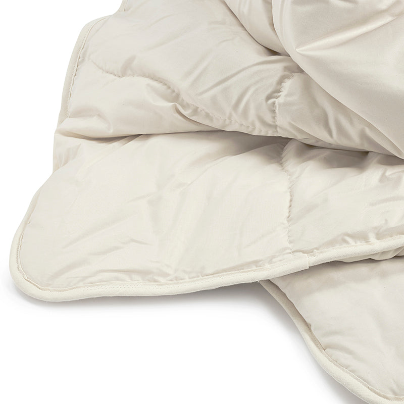 Vegan duvet insert all seasons