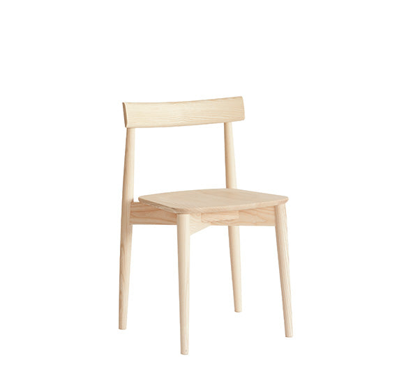 Lara wooden chair Ercol