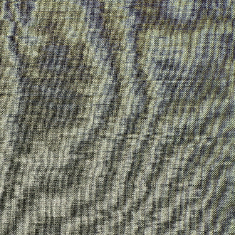 Olive fabric sample
