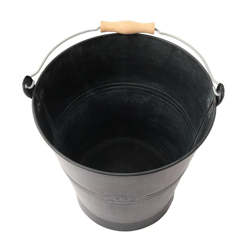 Redecker metal bucket