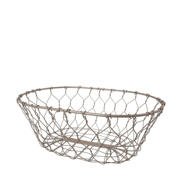 wire basket Redecker