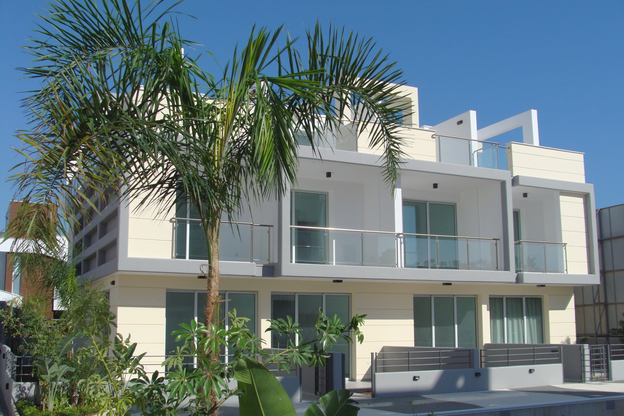 Award winning 2 bed coastal maisonettes, Limassol, Cyprus