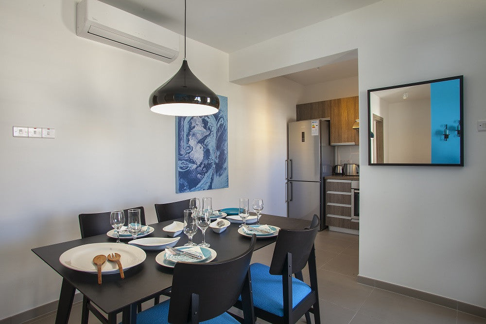 Luxury Affordable Apartment in Beach Resort, Protaras, Cyprus