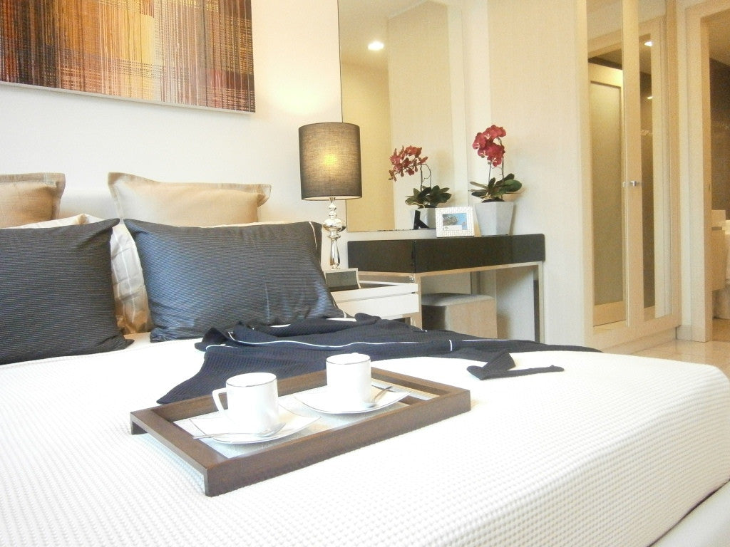 1 Bed Condo Laguna Beach Resort 3 – The Maldives Pattaya Thailand