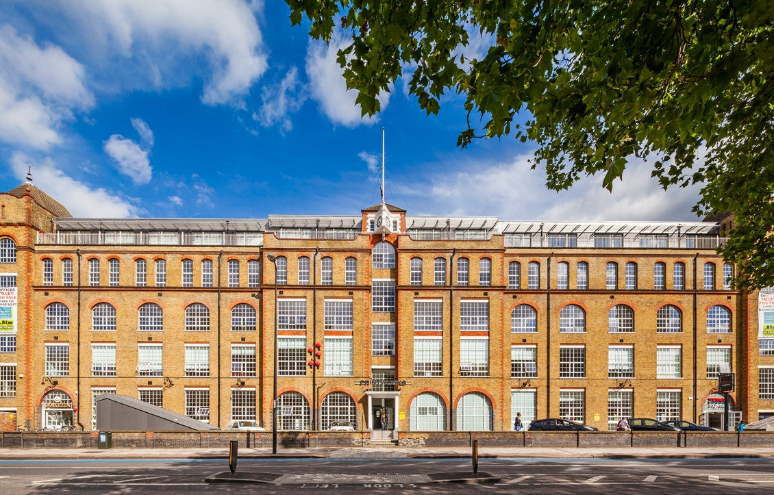 1 bed Apartment For Sale, T Building, The Printworks, London, SW9