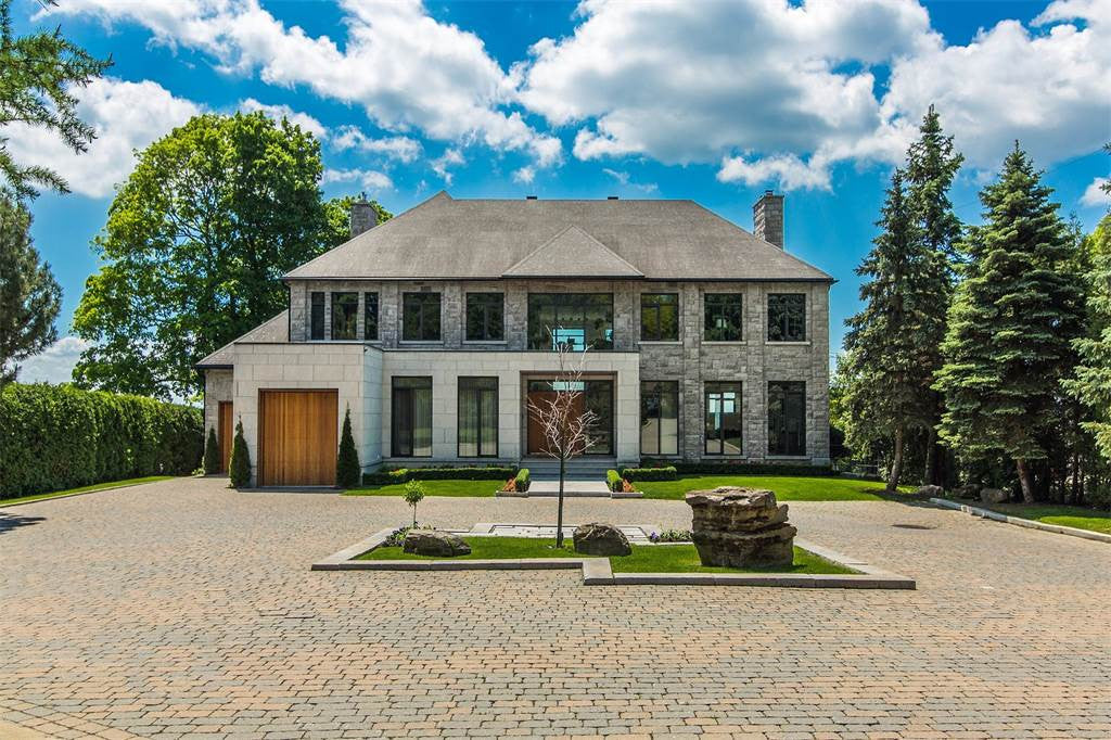 6 Bed Luxury Mansion Beaconsfield, Quebec Canada