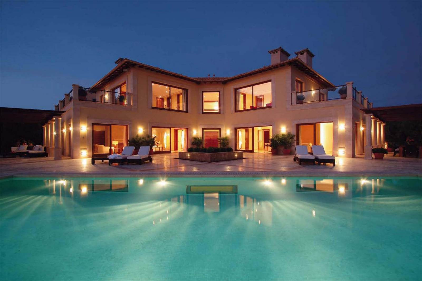 LUXURY SEA VIEW VILLA PORT ANDRATX, MALLORCA SPAIN
