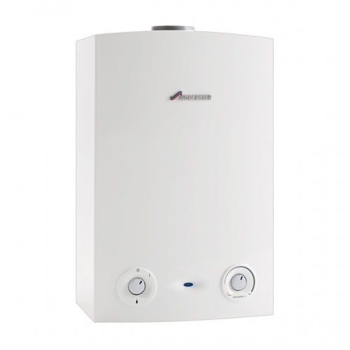 Worcester Greenstar 24Ri Regular Boiler Natural Gas ErP+ - 7733600311