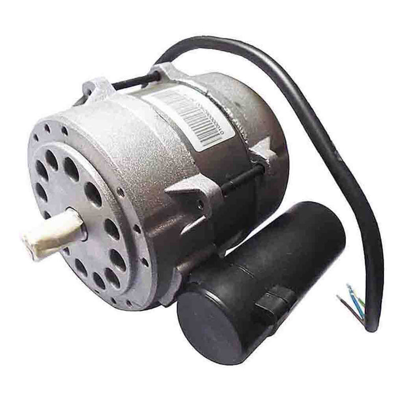 Ecoflam Minor 1, Simel 44/2069 75W Burner Motor