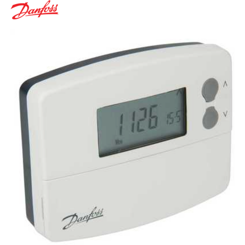 Danfoss TP5000Si | 5 / 2 Day Battery Powered | Electronic Room Thermostat