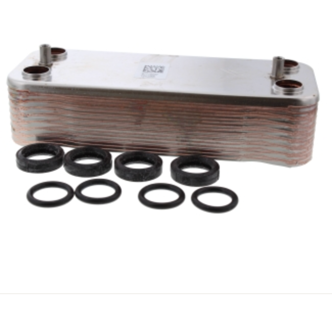 VOKERA HEAT EXCHANGER | 8037