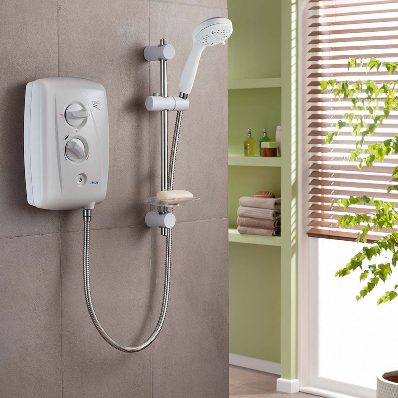 TRITON T80Z FAST-FIT ELECTRIC SHOWER | 8.5KW