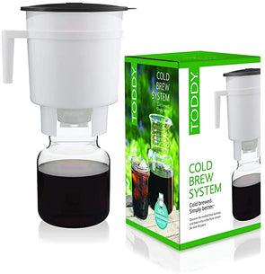 Toddy Cold Brew System - Utica Coffee Roasting Co.