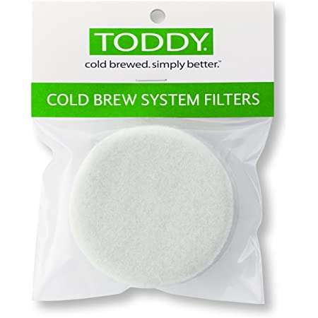 Toddy Cold Brew Felt Filters - Utica Coffee Roasting Co.