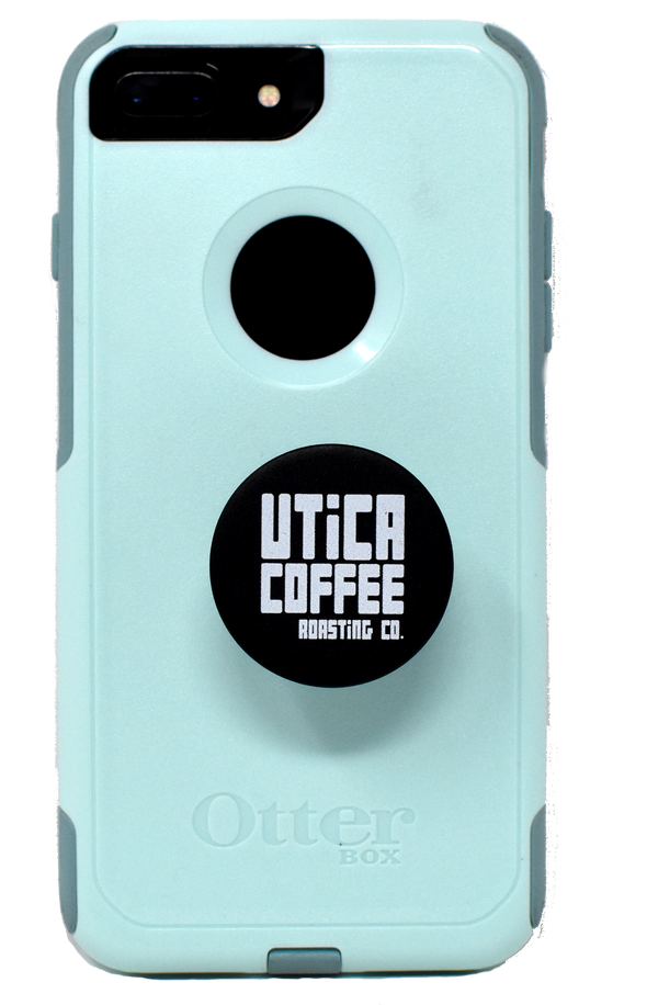 Utica Coffee Popsocket