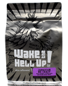 Wake The Hell Up! Jamaican Me Crazy® Flavored Coffee - Utica Coffee Roasting Co.
