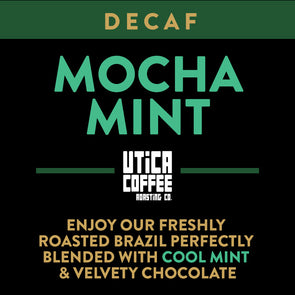 Decaf Mocha Mint