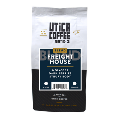 Freight House Blend