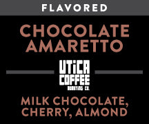 Chocolate Amaretto