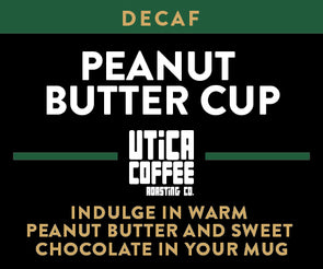 Decaf Peanut Butter Cup