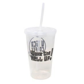 Utica Coffee Stadium 22 oz Cup - Utica Coffee Roasting Co.