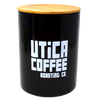 Utica Coffee AirScape®Storage Container - Utica Coffee Roasting Co.