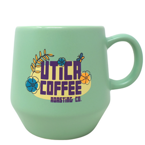 Spring Fling Mug - Utica Coffee Roasting Co.