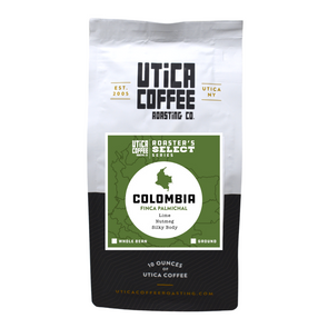 Colombia Finca Palmichal - Utica Coffee Roasting Co.