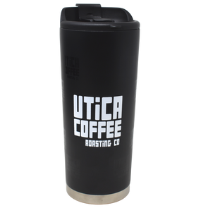 Utica Coffee Cayman Tumbler Mug - Utica Coffee Roasting Co.