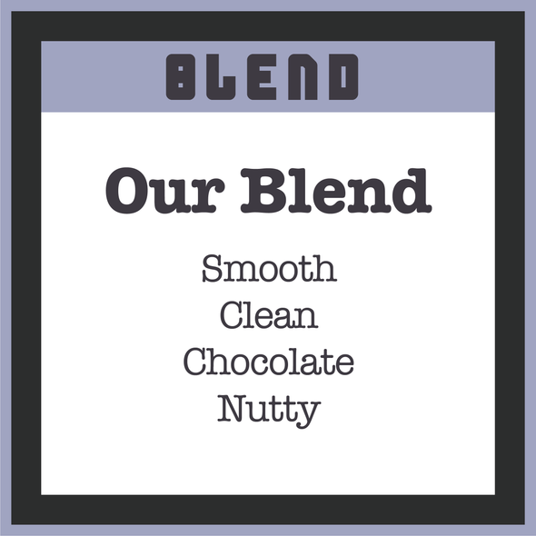 Our Blend