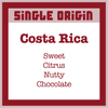 Costa Rica - Utica Coffee Roasting Co.
