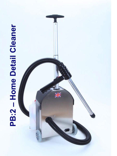 PB:2 Detail Cleaning Machine