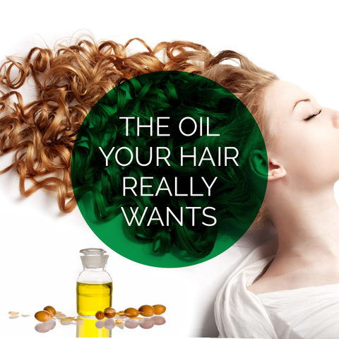 Argan Oil: What Your Hair Really Needs