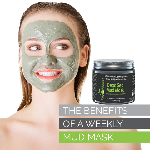 The Invigorating Mask your Face Needs!