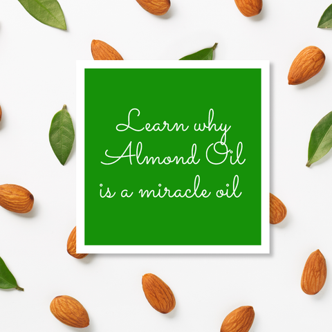 Why people can't stop talking about Almond