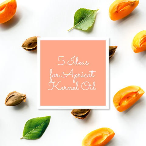 Five Amazing Ideas for Apricot Oil