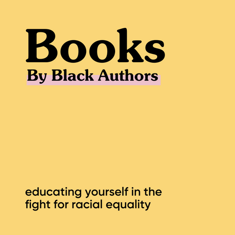 Anti-Racism Reading List