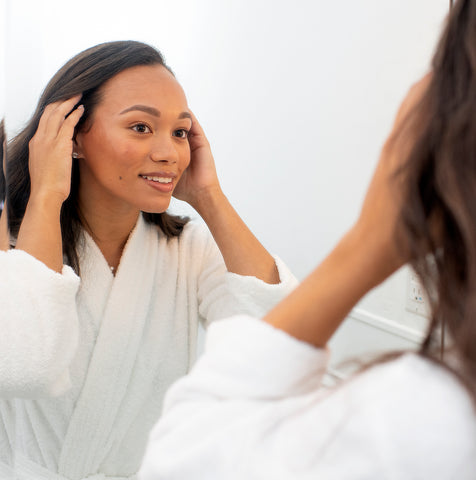 5 Habits That Can Impact Hair Growth