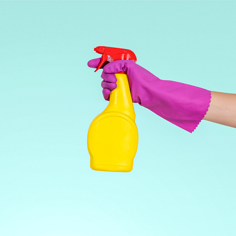 Four Spooky Ingredients to Avoid in Your Cleaning