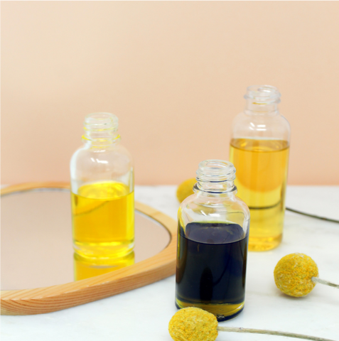 What Facial Oil Should You Be Using