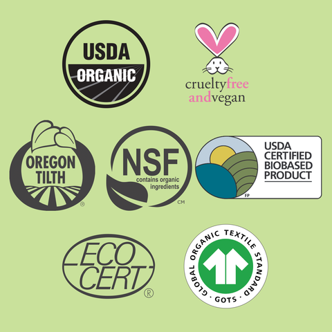 What Organic Means to Us