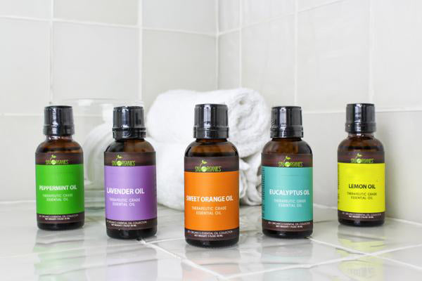Essential Oil Set (Pack of 5)-3