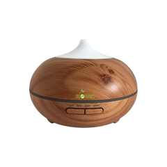 Bamboo Aromatherapy Diffuser