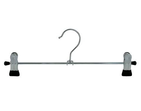 DittaDisplay Shop solutions cintre hanger metal pinces